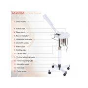 Kozmeticki aparat za tretmane lica i tela M2006A vapozon sa ozonom i podesivom visinom