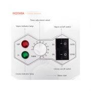 Kozmeticki aparat za tretmane lica i tela M2048A vapozon sa ozonom i podesivom visinom