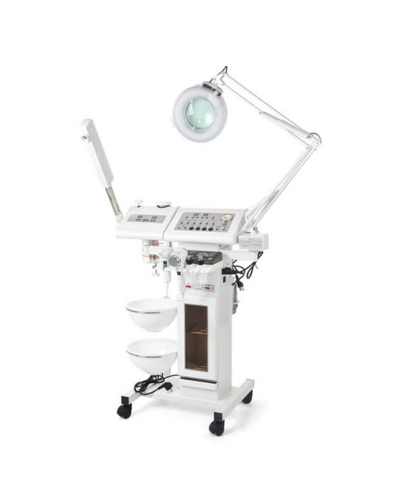 Kozmeticki aparat za tretmane lica i tela MS 2040 131