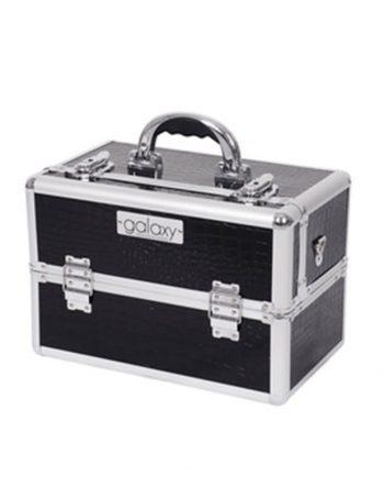 Kozmeticki kofer BLACK Croc TC-3149BC