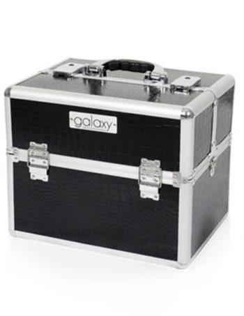 Kozmeticki kofer BLACK CrocTC-3234BC