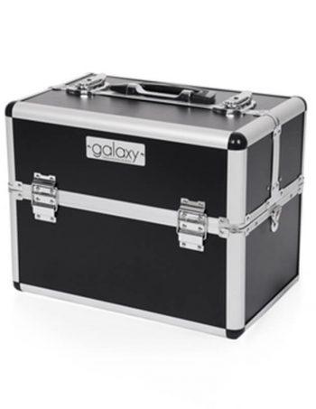 Kozmeticki kofer BLACK Smooth TC-1066BS