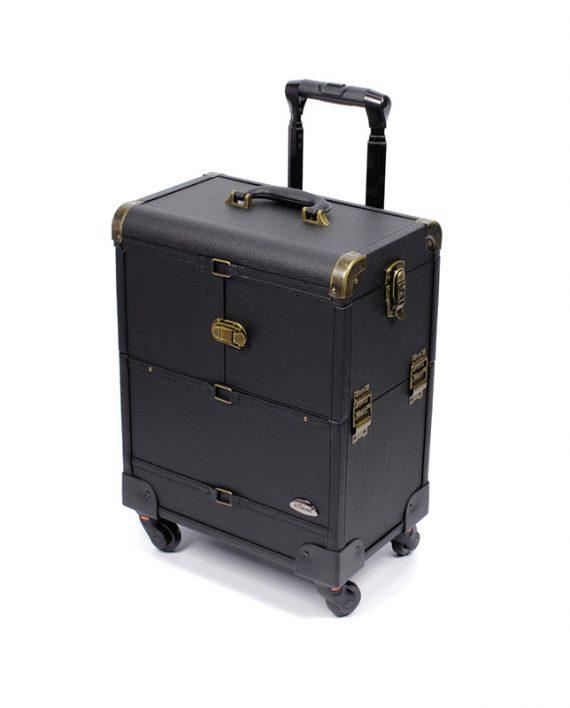 Kozmeticki kofer model JL-3643T crni