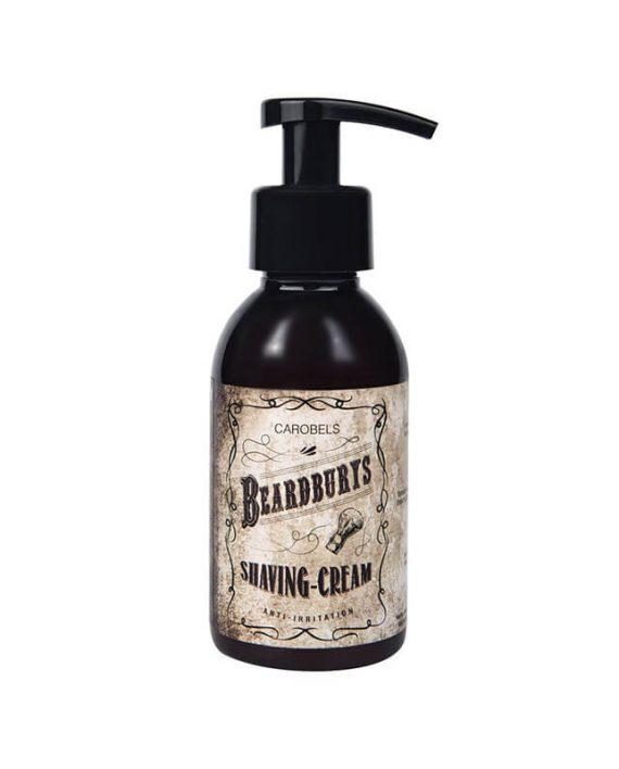 Krema za brijanje BEARDBURYS 150ml