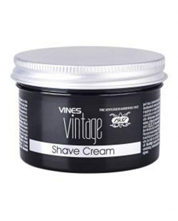 Krema za brijanje Vines Vintage