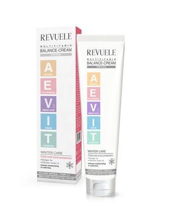 Krema-za-lice-Multivitamin-Balance-REVUELE-Aevit---75ml