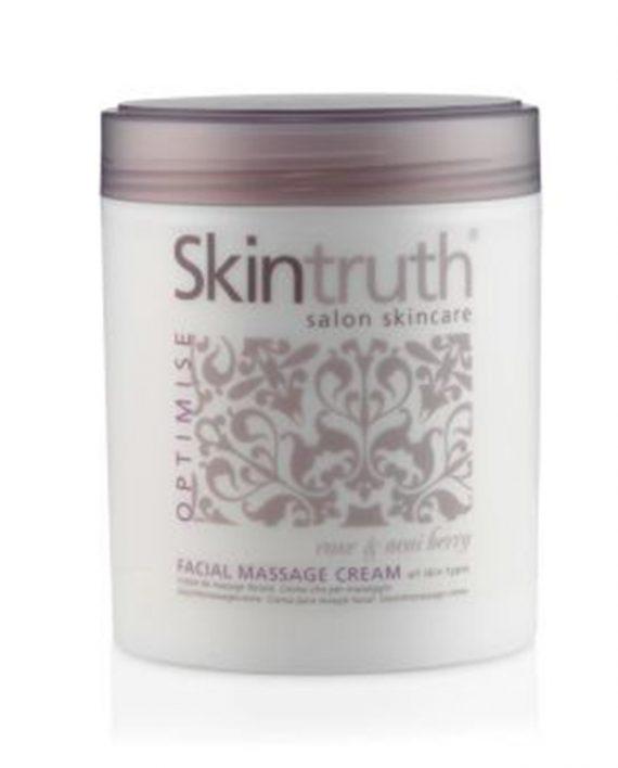 Krema za masazu lica Skintruth