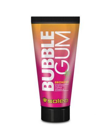 Krema za solarijum SOLEO Bubble Gum 150ml