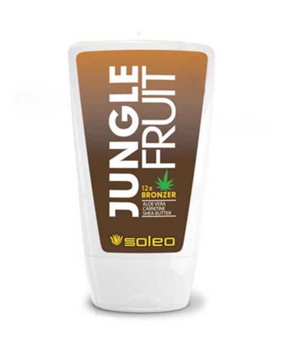 Krema za solarijum SOLEO Jungle Fruit 100ml