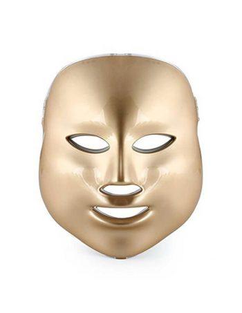 LED maska sa 7 boja - aparat za fotodinamicni tretman