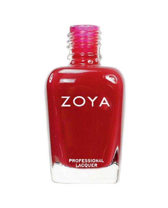 Lak za nokte Zoya (crvene i koralne nijanse)