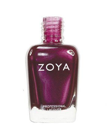 Lak za nokte Zoya (ljubicaste i lila nijanse)