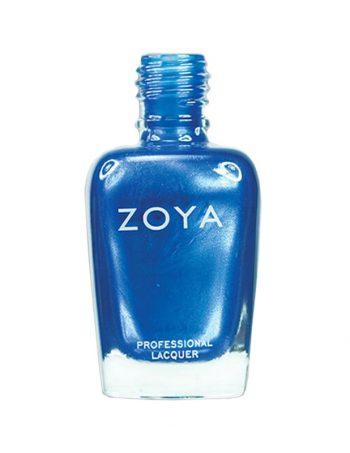 Lak za nokte Zoya (plave i zelene nijanse)