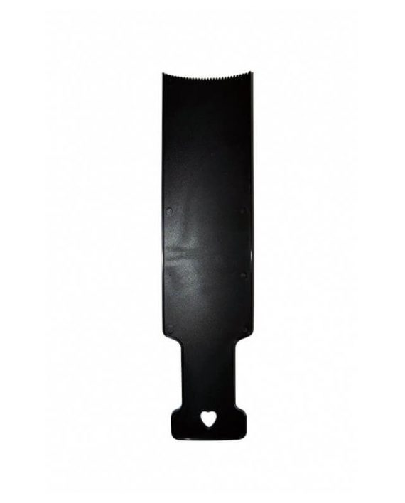 Lopatica za pramenove CRNA 265mm