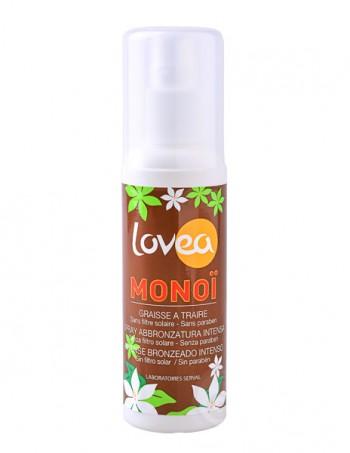 Lovea Sprej za intenzivno tamnjenje sa Monoi uljem