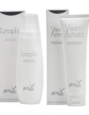 Lympho-Vasco-Artera