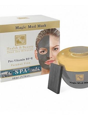 Magična maska od blata