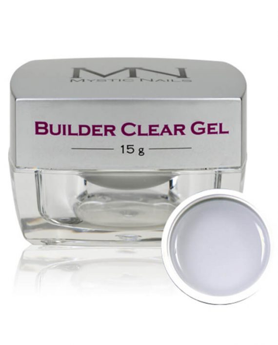 MN Classic Builder Clear Gel