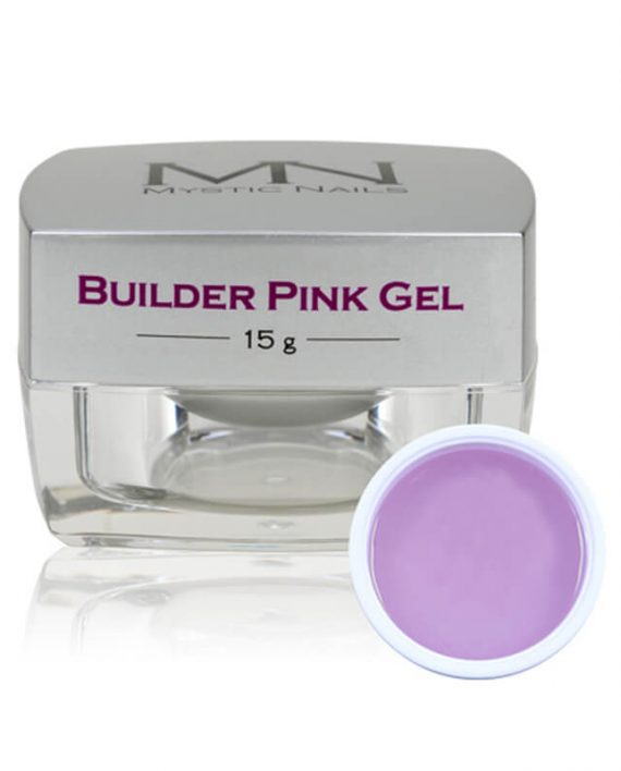 MN Classic Builder Pink Gel