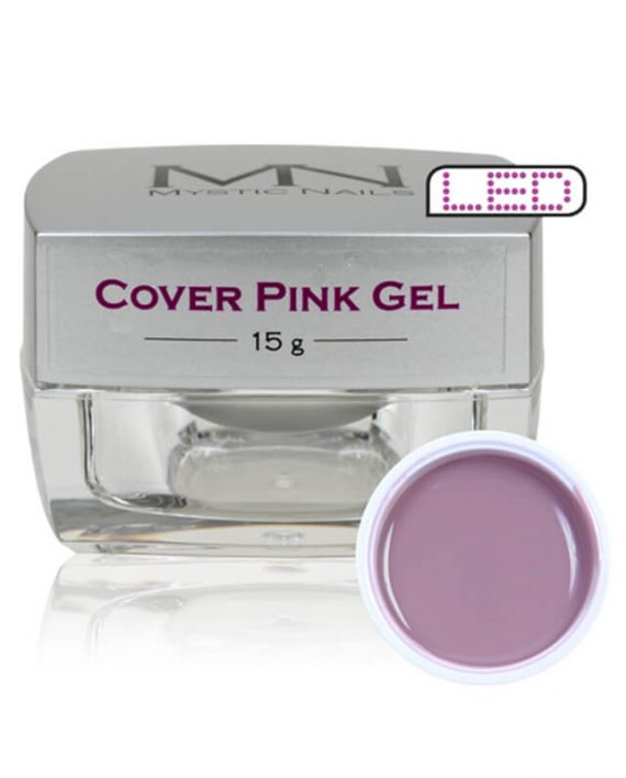MN Classic Cover Pink Gel
