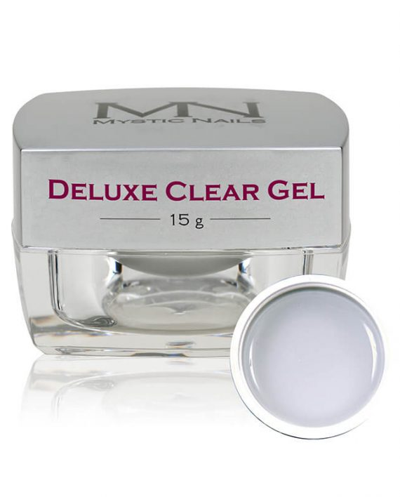 MN Classic Deluxe Clear Gel