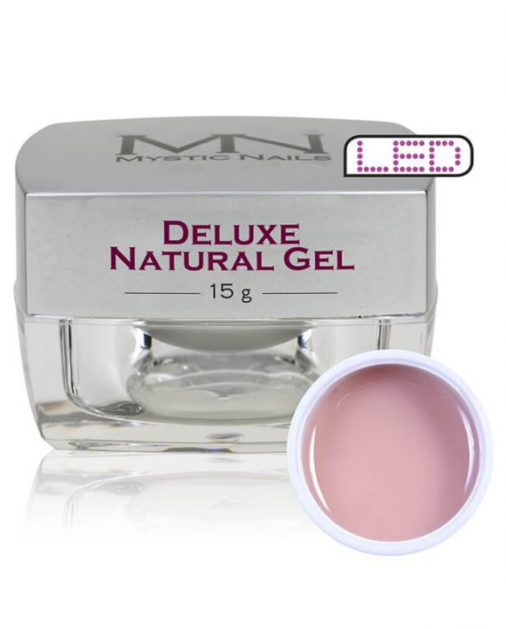 MN Classic Deluxe Natural Gel