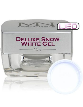 MN Classic Deluxe Snow White Gel – 15g