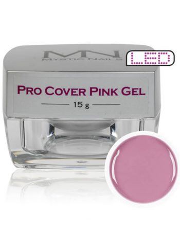 MN Classic Pro Cover Pink Gel