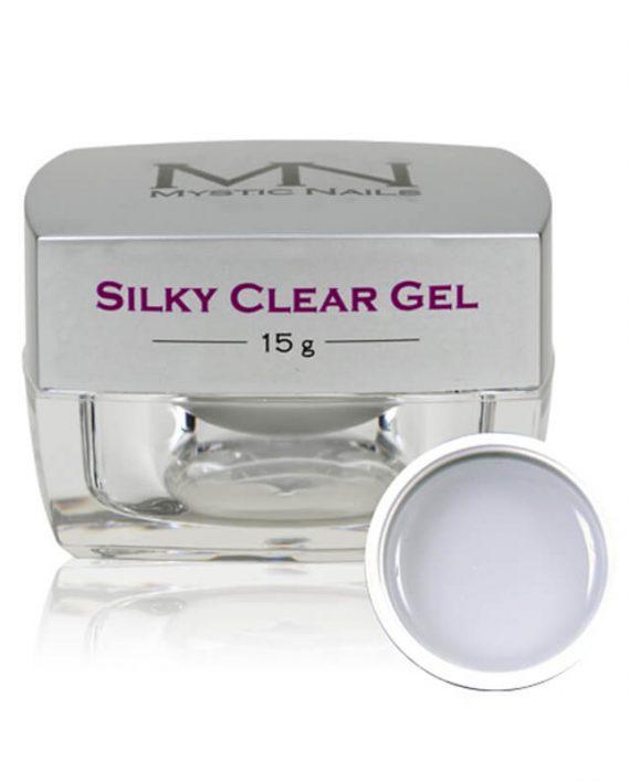MN Classic Silky Clear Gel - 15 g