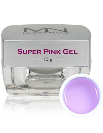 MN Classic Super Pink Gel