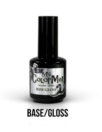 MN ColorMe! - BaseGloss 12 ml