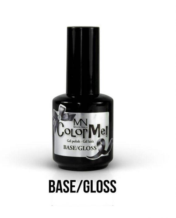 MN ColorMe! - BaseGloss 12 ml