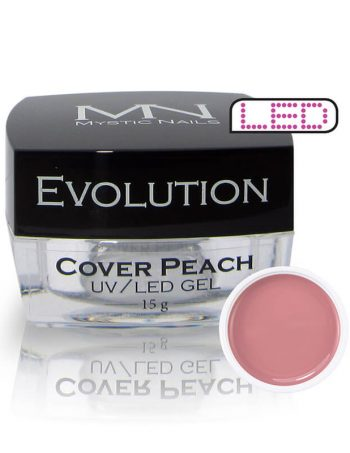 MN Evolution Cover Peach - 15g