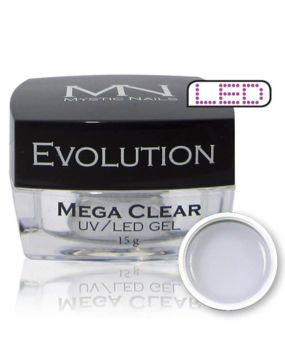 MN Evolution Mega Clear Gel