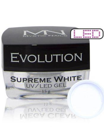 MN Evolution Supreme White - 15g