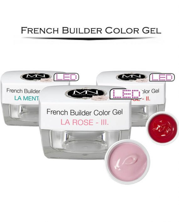 MN French Builder Color Gelovi - 15g