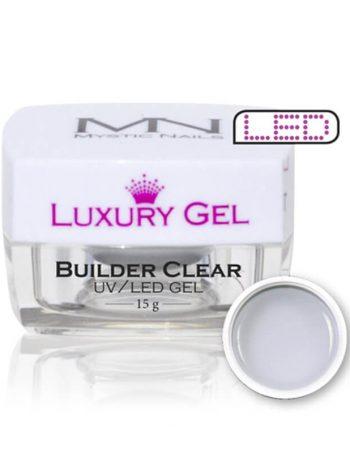MN Luxury Builder Clear Gel