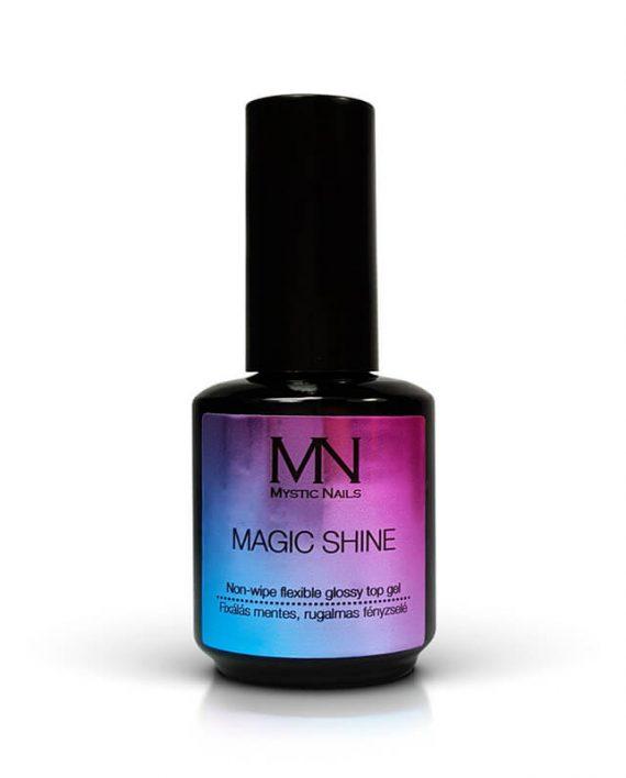 MN Magic Shine Top Gel - 10 ml