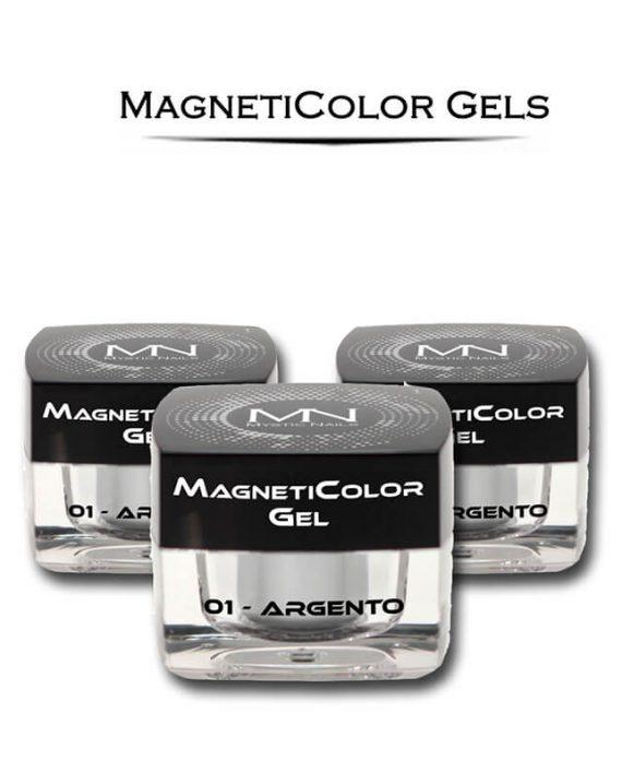 MN MagnetiColor UV Gelovi - 4g
