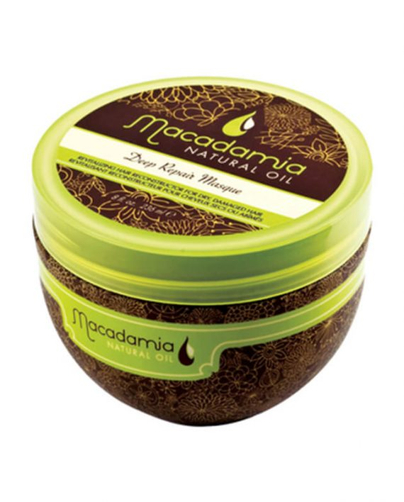 Macadamia Repair Masque