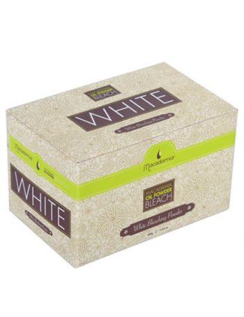 Macadamia blans White