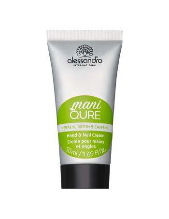 Maniqure hand & nail cream