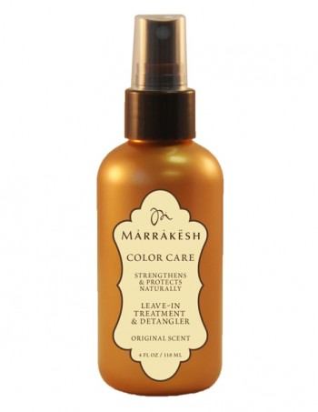 Marrakesh Color LEAVE-IN treatment&detangler 10 u 1