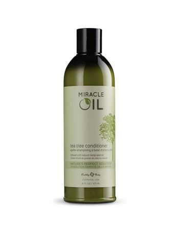 Marrakesh Miracle oil conditioner - Balzam za kosu od cudotvornog ulja