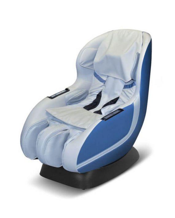 Masazna fotelja FY6100 Siva