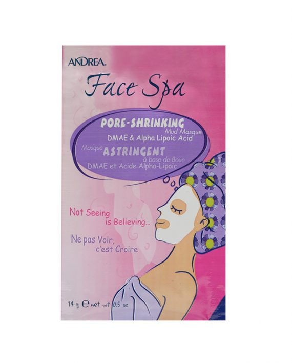 Andrea Face Spa maska za lice 14 g