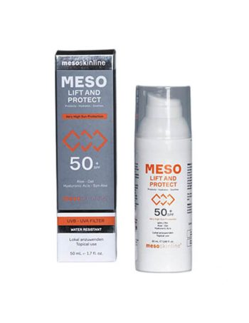 Meso Lift And Protect dnevna krema sa UV zastitom i antiage efektom