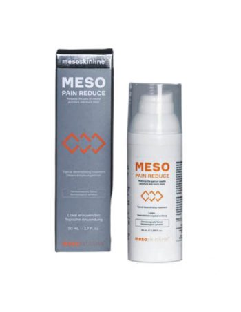 Meso Pain Reduce - Lokalni anestetik