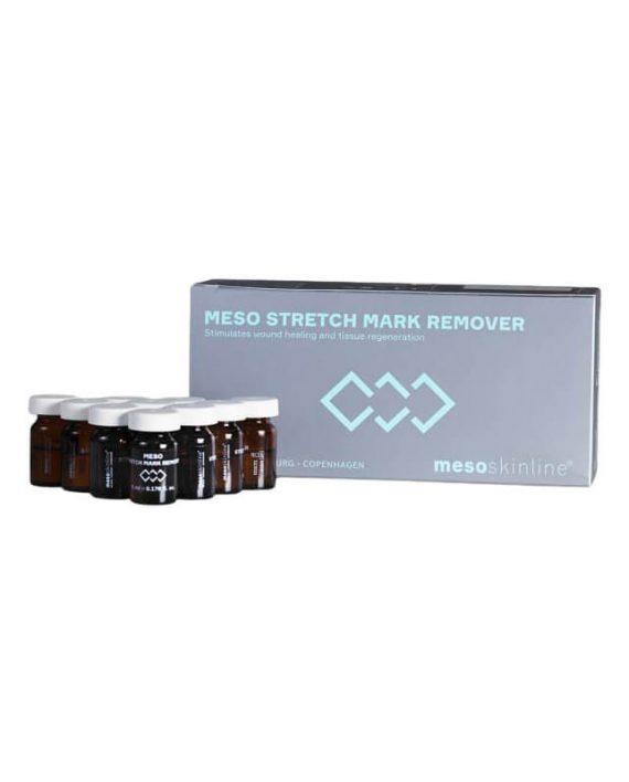 Meso stretch mark remover 5ml - Mezokoktel za redukciju strija i oziljaka od akni