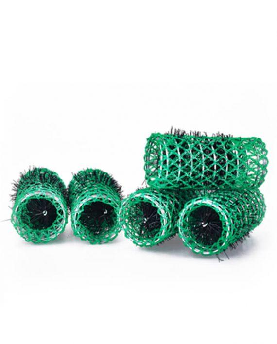 Metalni vikleri KIEPE Zelena 30x63mm 12